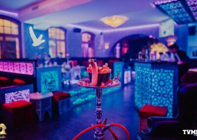 pasha shisha lounge Luzern